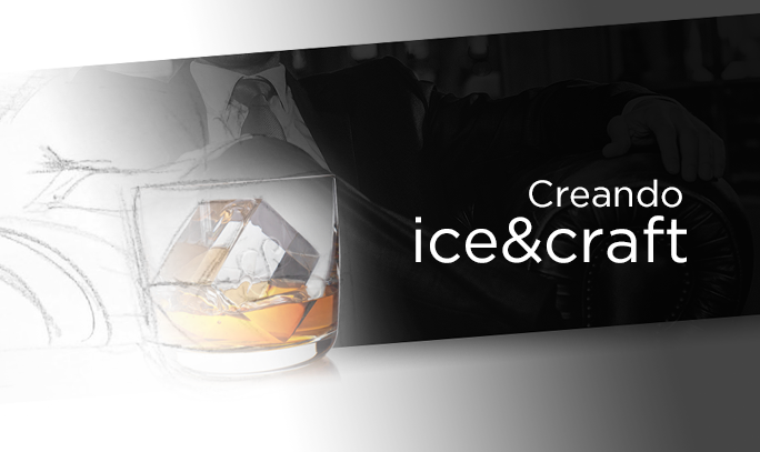ice and craft